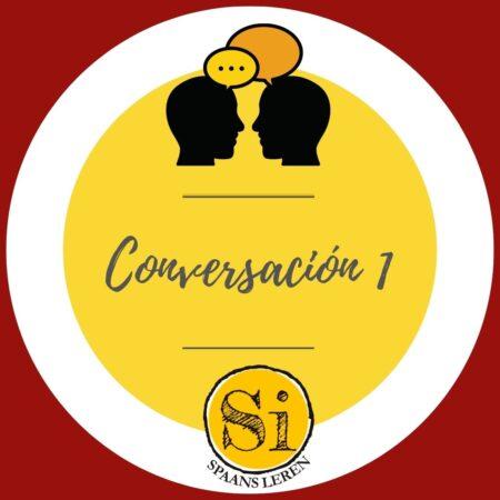Boost je Conversación 1